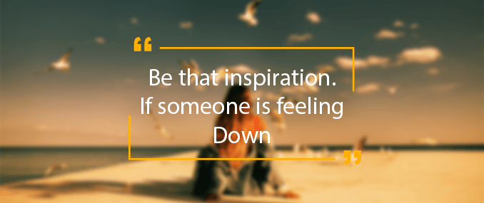Inspire Other People