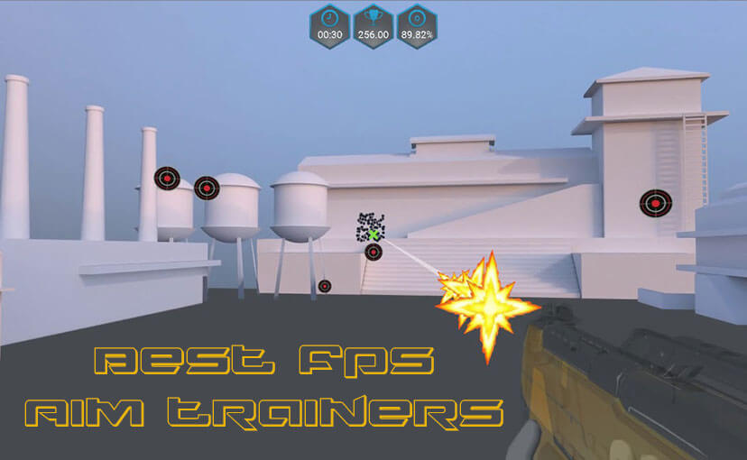 Best FPS Aim Trainers