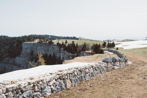 History of Concrete