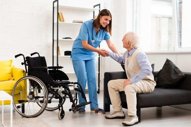 Assisted Living and Nursing Homes