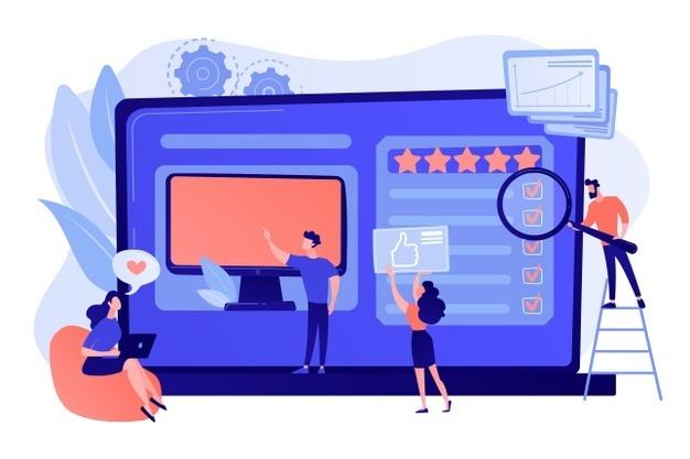 customer data/feedback