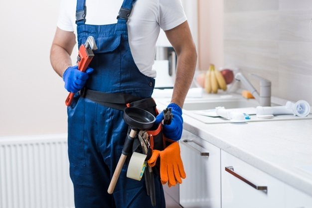 Areas of Your House That Need Maintenance