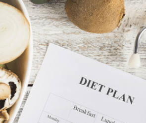 proana diet plan