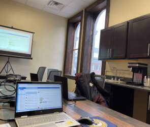 Upperclassmen at Purdue Polytechnic Take Classes at Local Start-up Space