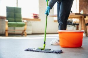 Deep Clean Your Home: