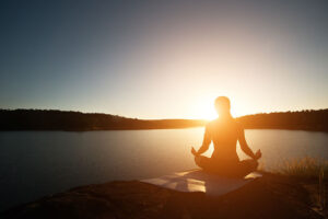 Spirit Guide Meditation