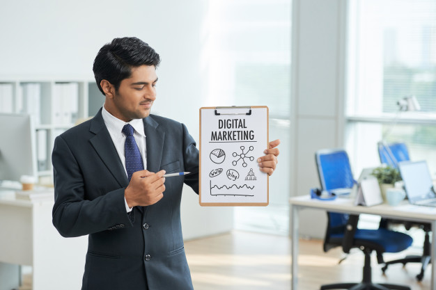 Why Should You Choose The Best Digital Marketing Agency?