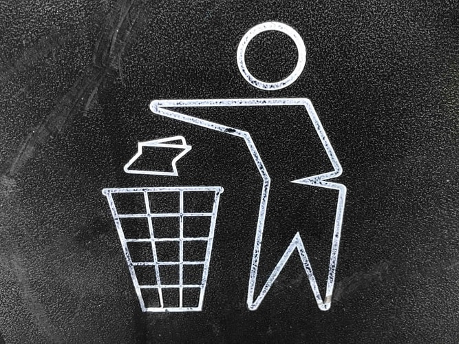 2.Recycling: