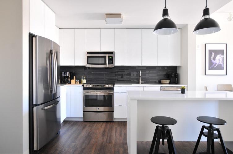 4. Kitchen Layout